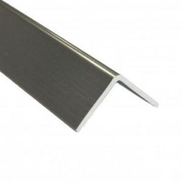 304 316L Steel Profile Stainless Steel Angle