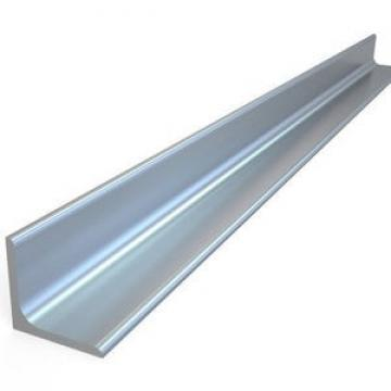 High Quality ISO Approved Stainless Steel Angle Bar with Stock and Factory Price