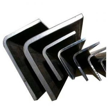 316L Hot Rolled Stainless Steel Angle Bar