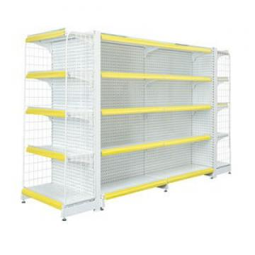 Shelf with Light Box Heavy Duty Storage Display Shelf Rack