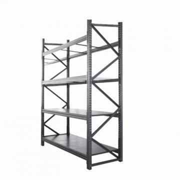 Commercial Metal Steel Rolling Storage Shelving Rack