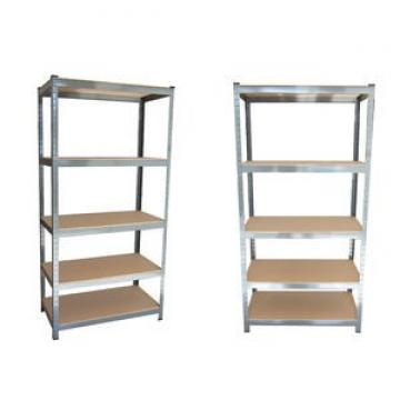 Pallet Divider Racking, Heavy Duty Shelf, Raw Material Storage Rack