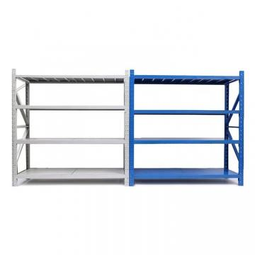 Warehouse Storage Double Deep Pallet Rack Shelving