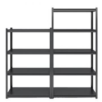 Steel Material Warehouse Rack Storage Radio Shuttle Racking