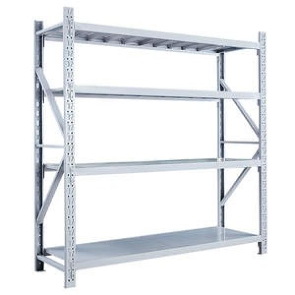 Heavy Duty Metal Material Warehouse Storage Pallet Racks for Industrial